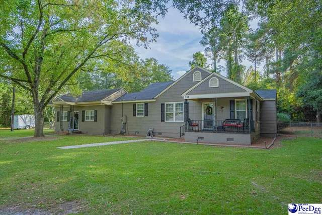 100 Countryside Lane, Florence, SC 29505 (MLS #20213763) :: Coldwell Banker McMillan and Associates