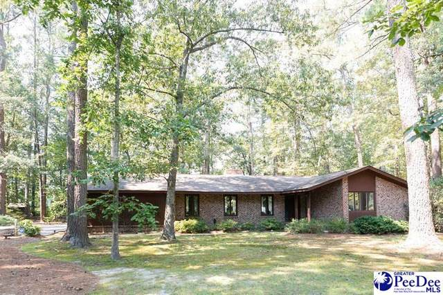 329 Lyndale Dr, Hartsville, SC 29550 (MLS #20213765) :: Crosson and Co