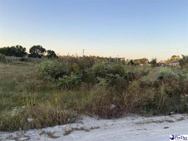 Lot R Linda Road, Mullins, SC 29574 (MLS #20213767) :: Crosson and Co