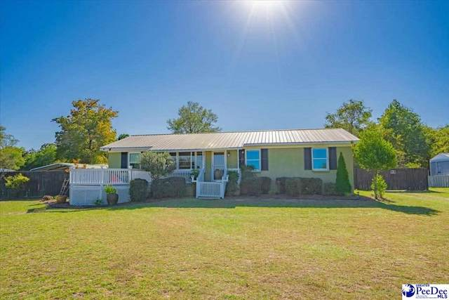 3629 W Hwy U.S. 76, Marion, SC 29571 (MLS #20213806) :: Crosson and Co