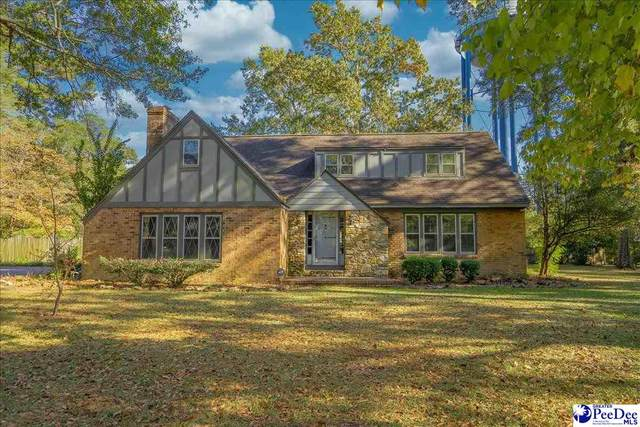 3002 Cherry Lane, Florence, SC 29505 (MLS #20213814) :: Crosson and Co