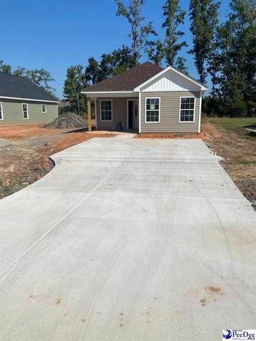 303 Grace Dr., Florence, SC 29505 (MLS #20213826) :: Crosson and Co