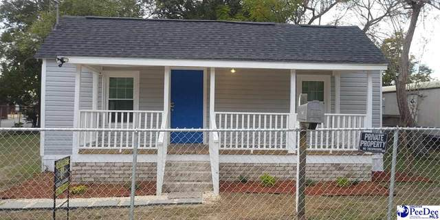 708 Bailey St, Sumter, SC 29150 (MLS #20213873) :: Crosson and Co