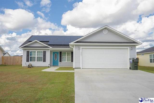 3021 Colton Dr, Florence, SC 29506 (MLS #20213881) :: The Latimore Group