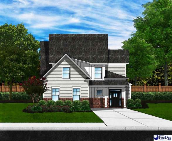 629 Middleberg Way, Florence, SC 29505 (MLS #20213903) :: Crosson and Co