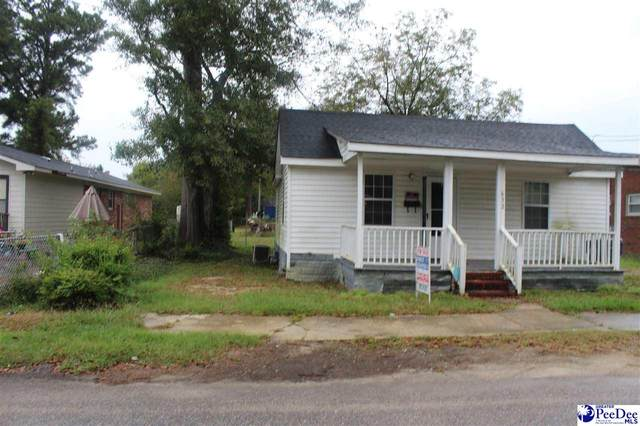 632 Pearl St., Marion, SC 29571 (MLS #20213914) :: Crosson and Co