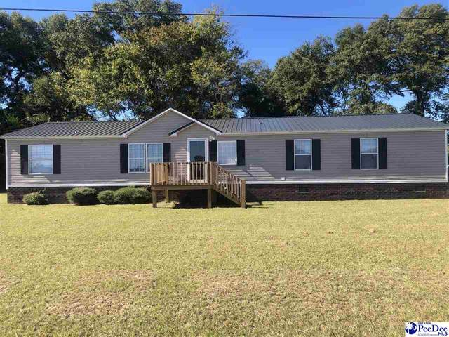 1432 Imperial Drive, Darlington, SC 29540 (MLS #20213916) :: Crosson and Co