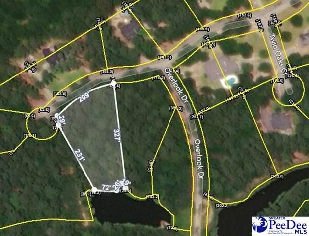 Lot 15 Wildshall Subdivision, Darlington, SC 29540 (MLS #92018) :: Coldwell Banker McMillan and Associates