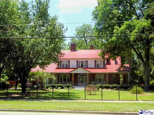 1114 E Main Street, Dillon, SC 29536 (MLS #132976) :: RE/MAX Professionals