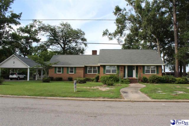 403 Azalea Drive, Marion, SC 29571 (MLS #133522) :: RE/MAX Professionals