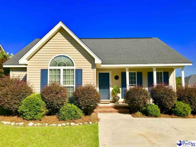 2108 Carriage Place Drive, Florence, SC 29505 (MLS #133685) :: RE/MAX Professionals