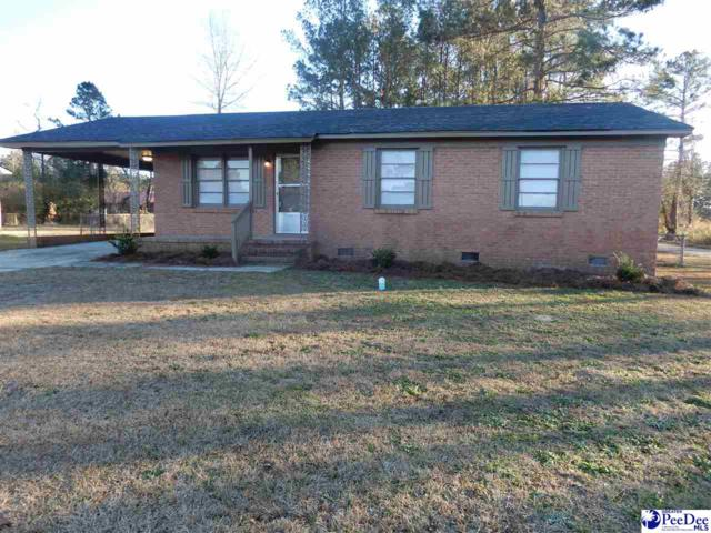 800 Candy Lane, Florence, SC 29505 (MLS #135229) :: RE/MAX Professionals