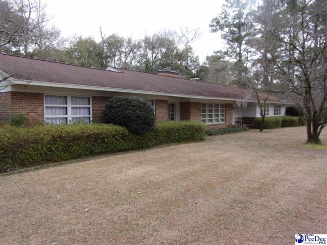 104 Oakview Drive, Darlington, SC 29532 (MLS #135633) :: RE/MAX Professionals