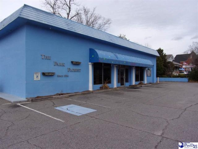 212 Pearl Street, Darlington, SC 29532 (MLS #135634) :: RE/MAX Professionals