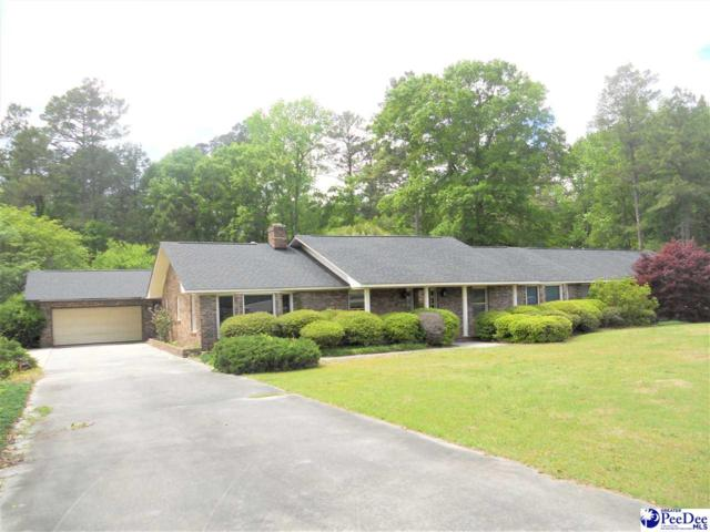 5815 Langston Rd, Timmonsville, SC 29161 (MLS #135874) :: RE/MAX Professionals
