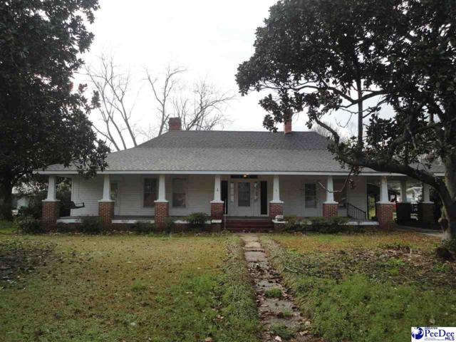 603 N Richardson Street, Latta, SC 29565 (MLS #135926) :: RE/MAX Professionals