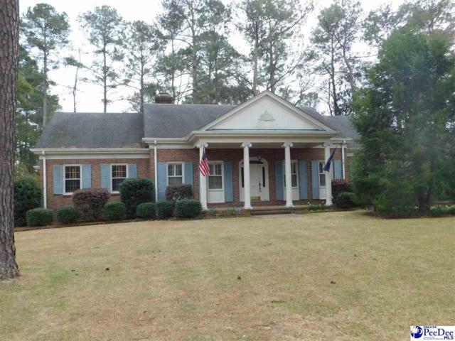104 Tennessee Drive, Darlington, SC 29532 (MLS #135929) :: RE/MAX Professionals