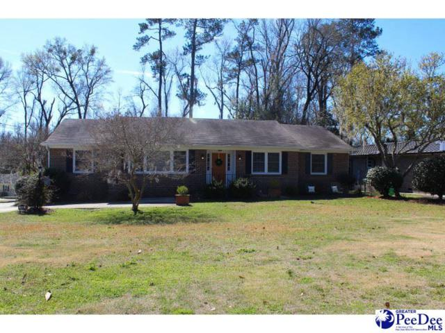 900 Wisteria, Florence, SC 29501 (MLS #135957) :: RE/MAX Professionals