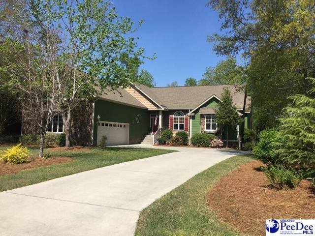 3266 W Hampton Pointe Drive, Florence, SC 29501 (MLS #136099) :: RE/MAX Professionals