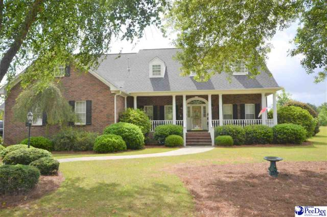 3804 Westbrook Drive, Florence, SC 29501 (MLS #136609) :: RE/MAX Professionals