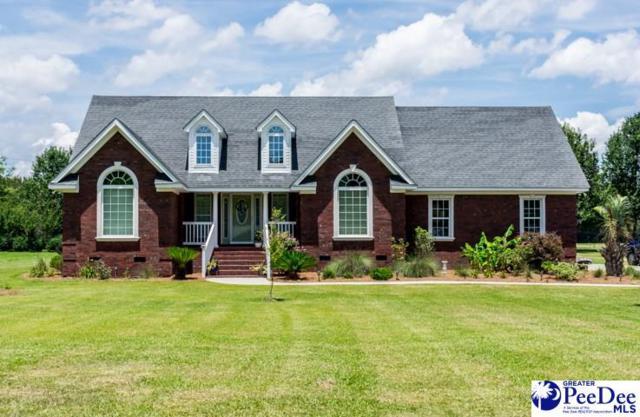 2663 S Cartersville, Timmonsville, SC 29161 (MLS #137419) :: RE/MAX Professionals