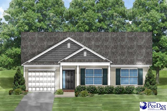 2101 Spicewood Dr, Florence, SC 29505 (MLS #137426) :: RE/MAX Professionals
