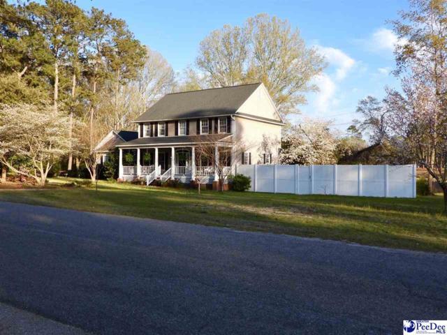 358 Birchwood Drive, Hartsville, SC 29550 (MLS #138392) :: RE/MAX Professionals