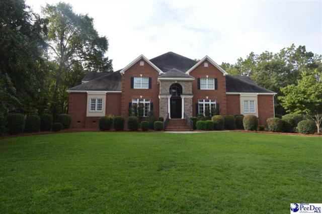 1411 Seneca Trail, Hartsville, SC 29550 (MLS #138619) :: RE/MAX Professionals