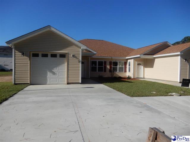 1726 Oakdale Terrace Blvd. Unit 6 B1, Florence, SC 29501 (MLS #138625) :: RE/MAX Professionals