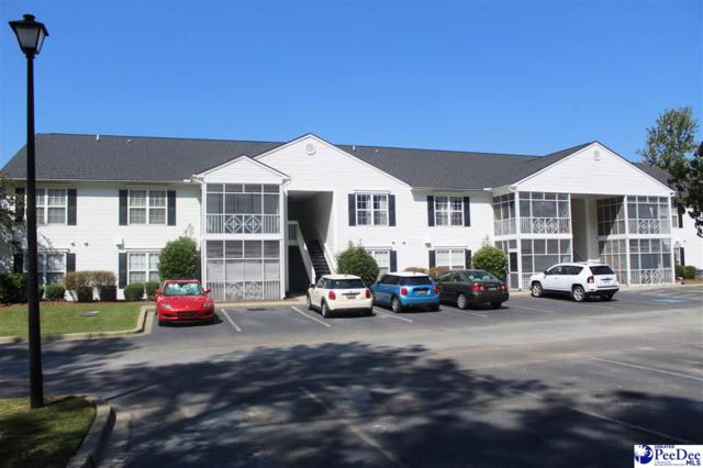 1732 Oakdale Terrace Blvd #2, Florence, SC 29501 (MLS #138753) :: RE/MAX Professionals