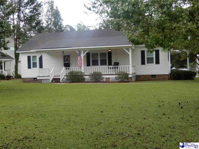 212 Country Club Road, Marion, SC 29571 (MLS #138795) :: RE/MAX Professionals
