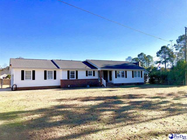 3956 Lake Oakdale Dr., Florence, SC 29501 (MLS #138980) :: RE/MAX Professionals