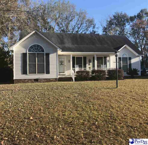 320 Bristol St, Florence, SC 29501 (MLS #139199) :: RE/MAX Professionals