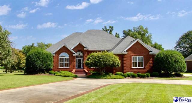 2526 Harleston Green Dr, Florence, SC 29505 (MLS #20193263) :: Coldwell Banker McMillan and Associates