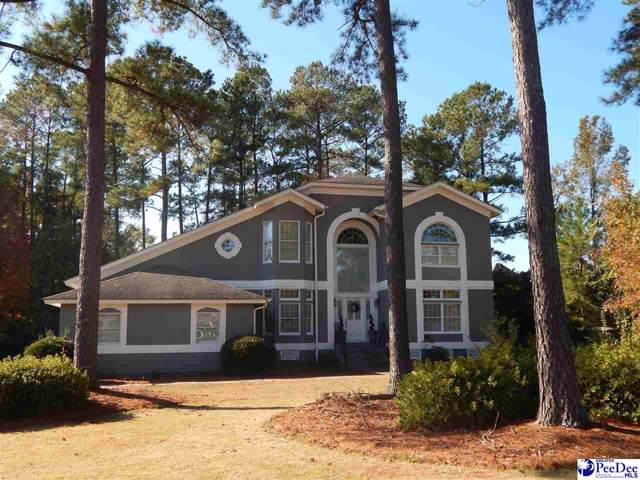 2518 Trotter Rd., Florence, SC 29501 (MLS #20194127) :: Crosson and Co