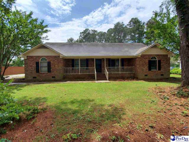 2023 S Knollwood Drive, Florence, SC 29501 (MLS #20200545) :: Coldwell Banker McMillan and Associates