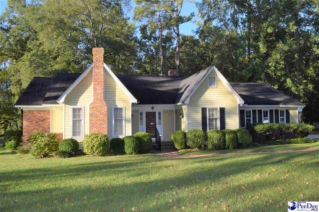 828 S Whitehall Circle, Florence, SC 29501 (MLS #20200860) :: Coldwell Banker McMillan and Associates