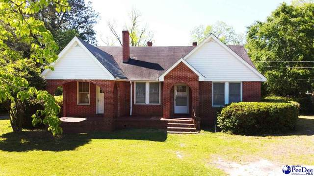 1212 W King Avenue, Florence, SC 29501 (MLS #20200882) :: Crosson and Co