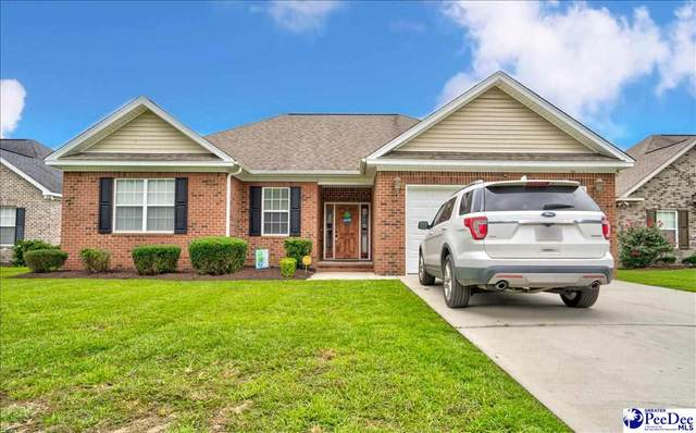 3745 Bromfield, Florence, SC 29501 (MLS #20201376) :: Coldwell Banker McMillan and Associates