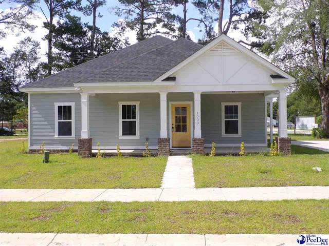1000 Myers Evin Way, Florence, SC 29501 (MLS #20201946) :: Coldwell Banker McMillan and Associates