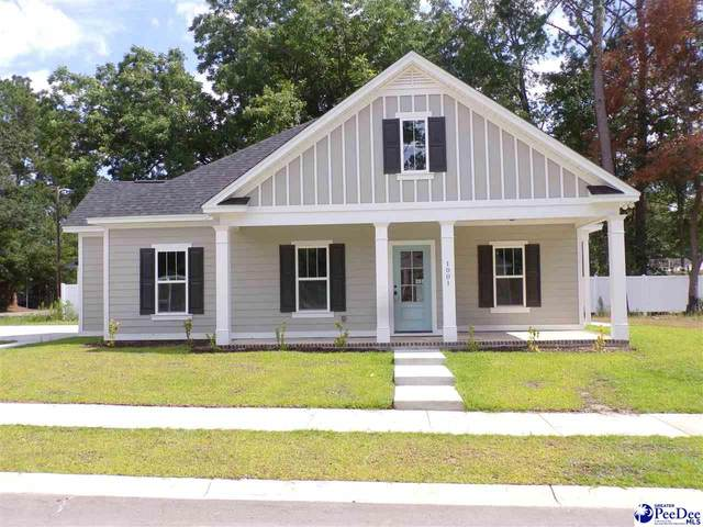 1001 Myers Ervin Way, Florence, SC 29501 (MLS #20201947) :: Coldwell Banker McMillan and Associates