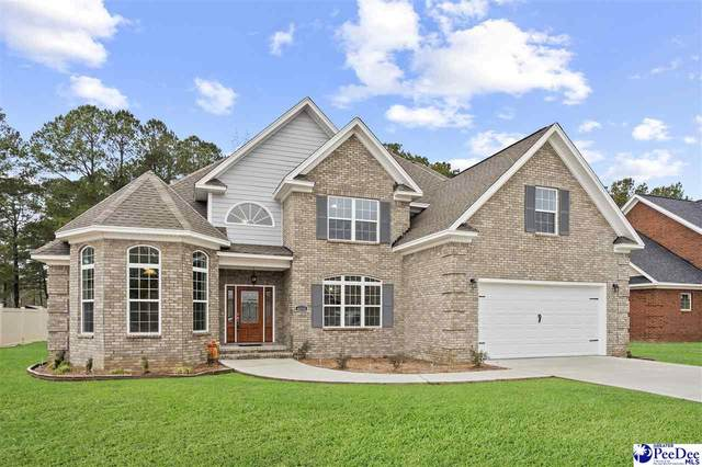 4233 Rodanthe Cir, Florence, SC 29501 (MLS #20202084) :: Crosson and Co