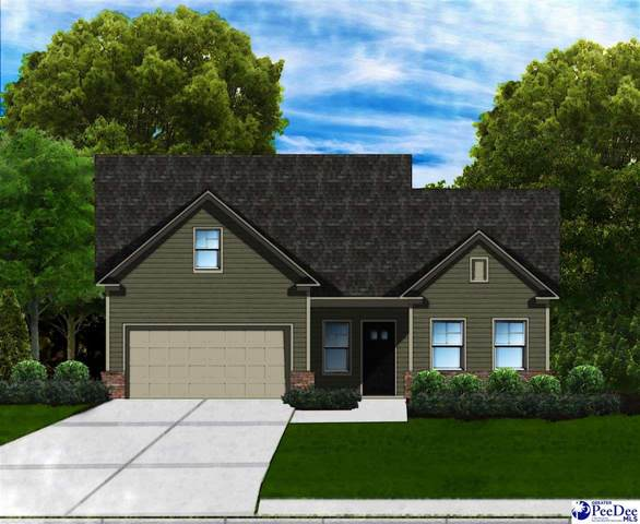 2104 Willford Dr, Florence, SC 29505 (MLS #20202166) :: Coldwell Banker McMillan and Associates