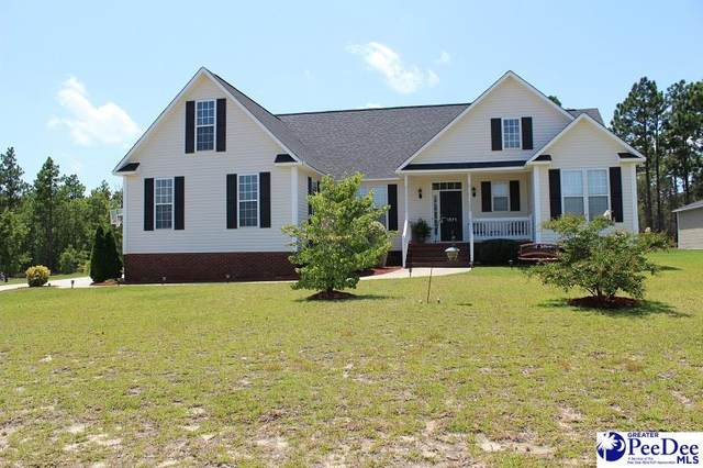 1571 Manchester, Hartsville, SC 29550 (MLS #20202461) :: Coldwell Banker McMillan and Associates