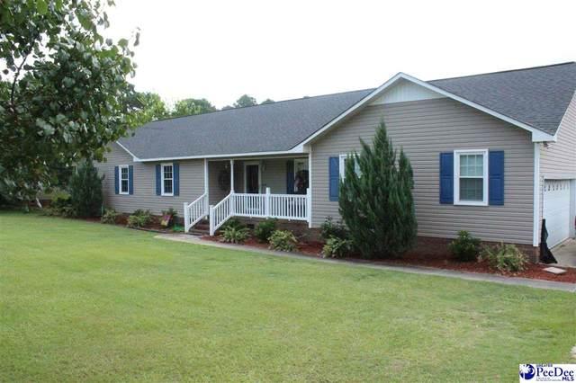1013 Huntington Drive, Hartsville, SC 29550 (MLS #20202545) :: Coldwell Banker McMillan and Associates