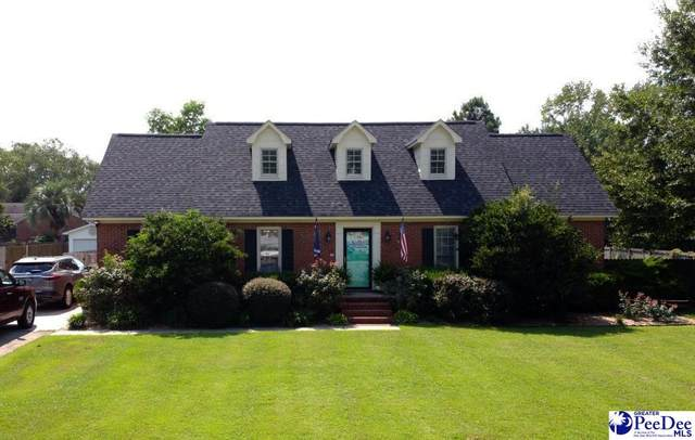 1915 Karen Court, Florence, SC 29505 (MLS #20202551) :: Coldwell Banker McMillan and Associates