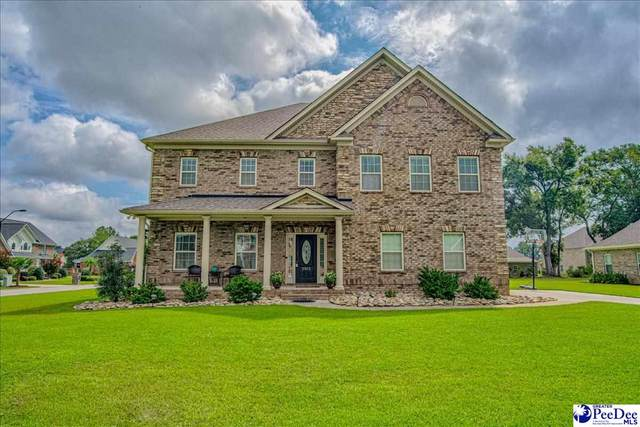 2302 Widgeon Dr., Florence, SC 29501 (MLS #20202552) :: Coldwell Banker McMillan and Associates