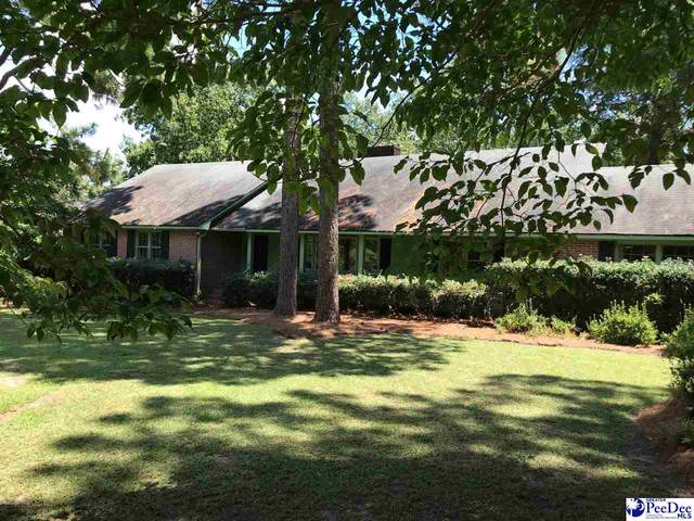 109 Lyndale Dr, Hartsville, SC 29550 (MLS #20202713) :: Coldwell Banker McMillan and Associates