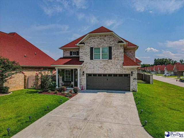 1005 Via Salvatore, Florence, SC 29501 (MLS #20202732) :: Coldwell Banker McMillan and Associates