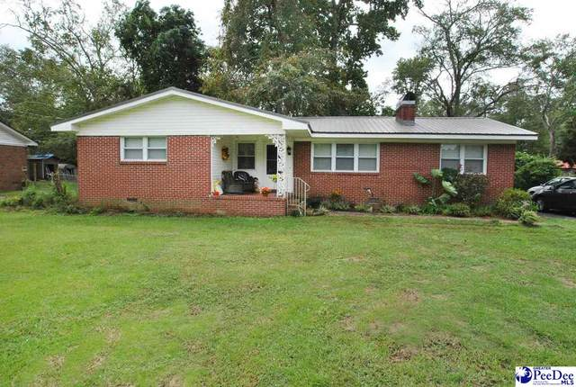1610 Sweetbriar Street, Florence, SC 29505 (MLS #20202995) :: Coldwell Banker McMillan and Associates